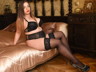 Amelia_Fox Webcam