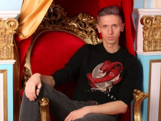 I Have Blond Hair! I Am Caucasian, I'm A Live Webcam Stunning Gentleman, My Age Is 25 Years Old And My Name Is ShyDan