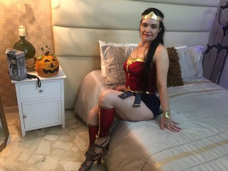 Mary_Taylor's Live Cam