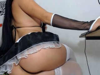 ANGELICABYGPUSSY Webcam
