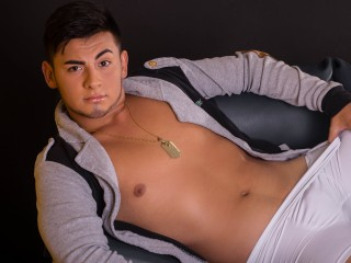 CorbinFisher – Dane After Dark