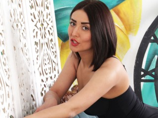 OLIVIA_HOT Webcam