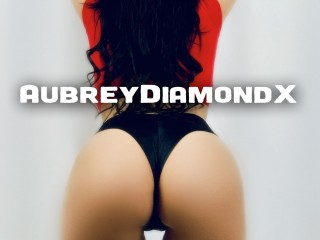 AubreyDiamondX