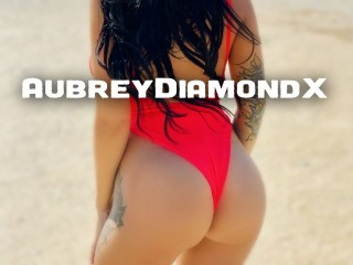 Webcam en direct de AubreyDiamondX