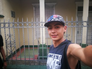 Chat with Alexander22