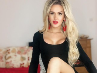 Blondequeents: Live Cam Show