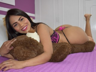 Webcam en direct de KatalinaRiosx