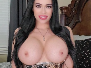 AryanaAugustine: Live Cam Show