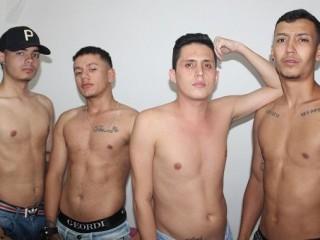 ColombianGayGroupx