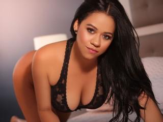 SweetSin - Model page