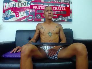 Chat with AuxtinBigcock