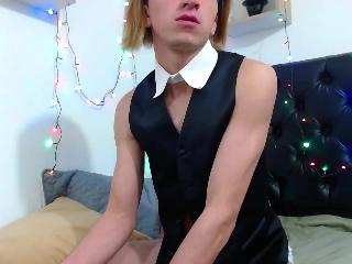 Chat with LatinBonny