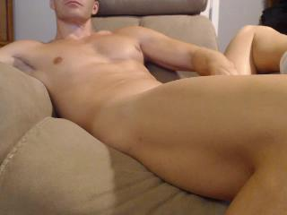Webcam en direct de KingCock_MuscleGOD_