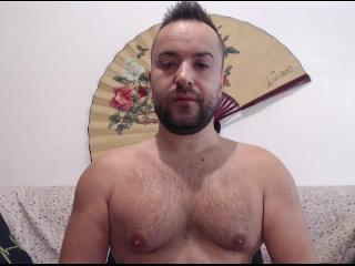 Davegay10inches's Live Cam