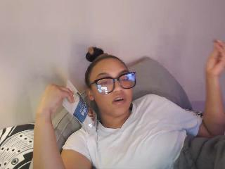 Webcam en direct de Kim_Karr
