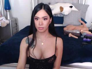 asianluvbunny's Live Cam