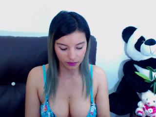 Hilary_Hot's Live Cam