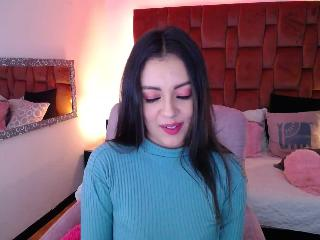 JuliannaX's Live Cam
