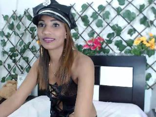 Fiore_Sweet's Live Cam