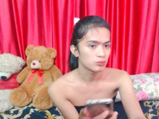 ExoticMisstress21's Live Cam