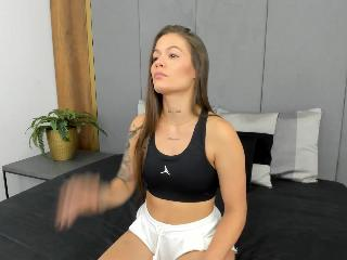 ValerieWeeknd's Live Cam