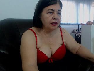 Webcam in diretta di FranchFetish4you