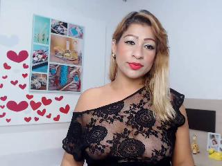 Webcam en direct de Bianca_Kim