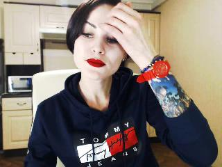 Hottie_Girl's Live Cam
