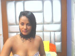 blacksexylatin's Live Cam