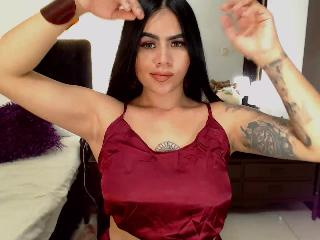 Cámara en vivo de Natty_Love