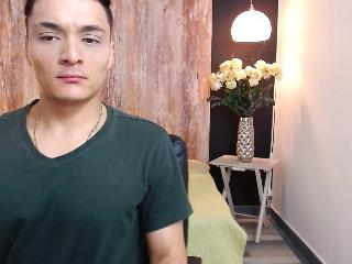Jacob_blackk's Live Cam