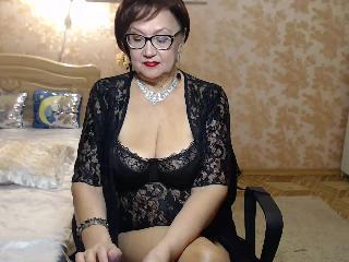 GabrielaMature