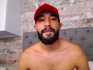 Webcam Snapshot for Matias_Ceballos