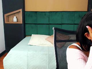 Live cam van Marie_Isabell