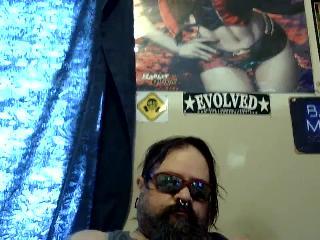 Webcam Snapshot for piercedcock78