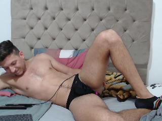 Webcam Snapshot for luciano_gibson28