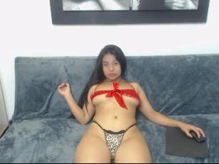 danniela webcam