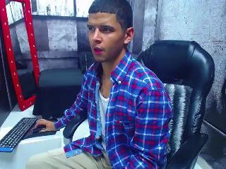 Webcam Snapshot for ShamuelWood
