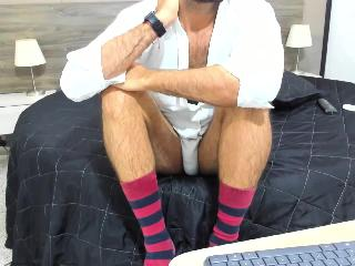 Chat with massimo_brown