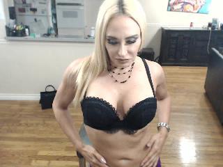 Pornstar cam sex on RabbitsCams. Meet famous pornstars live on webcam!