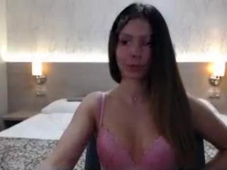 AlessandraSweet's cam