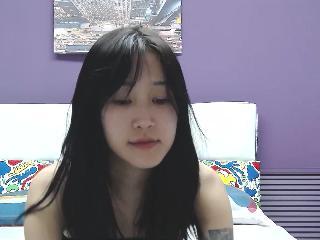 SunnyAsian's cam